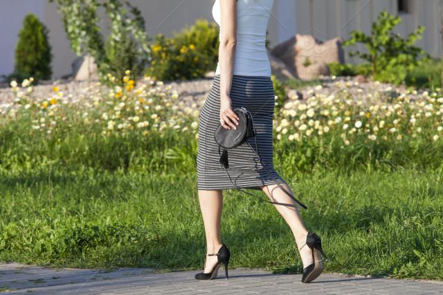 tendencia en faldas