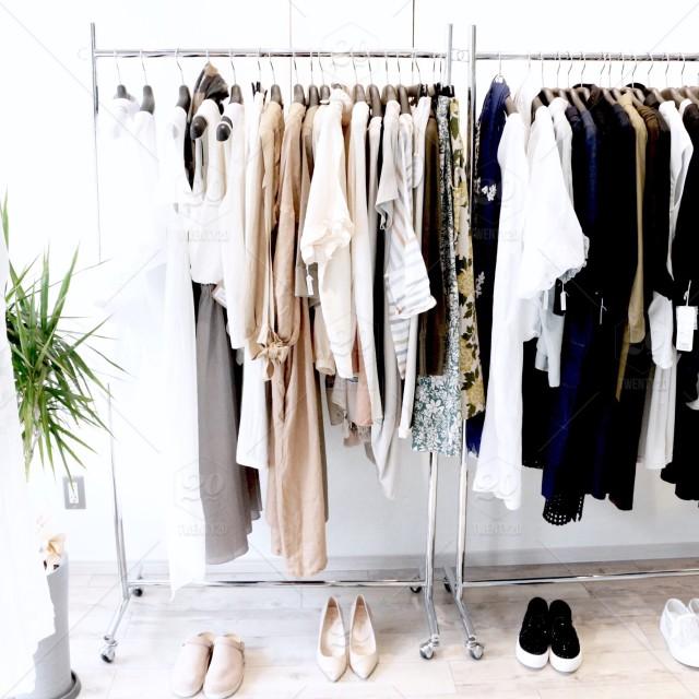 como hacer un closet sencillo y barato