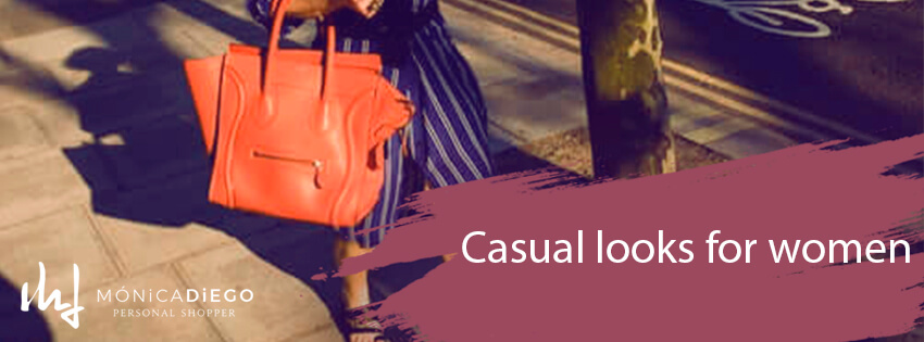 Casual looks for women