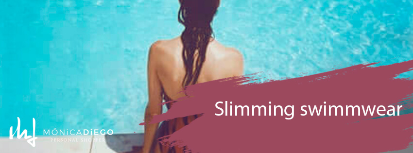 Slimming swimmwear