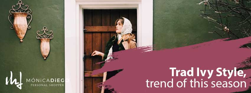 Trad Ivy Style- Get ready to squeeze the new seasonal trend