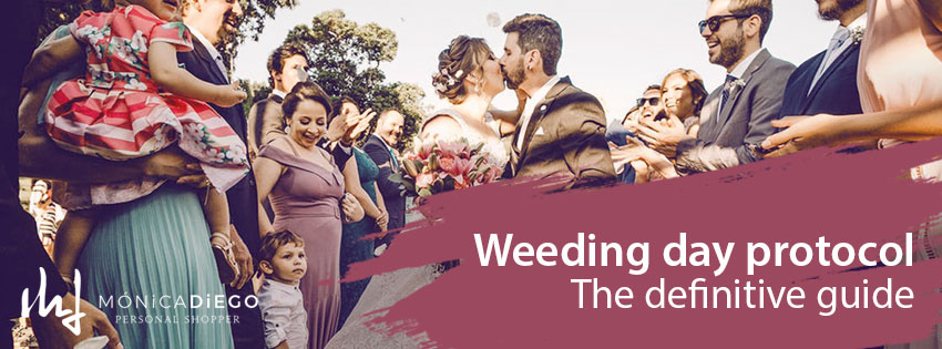 Weeding day protocol – The definitive guide