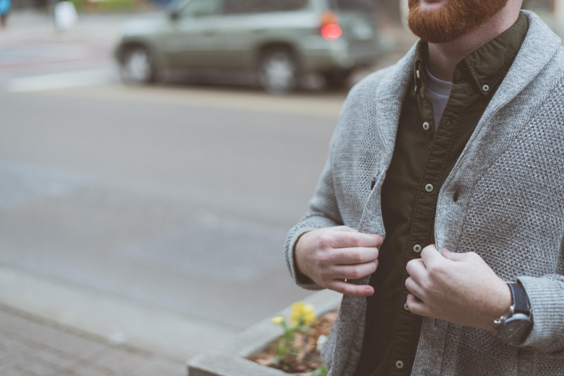 combinaciones de ropa para hombre