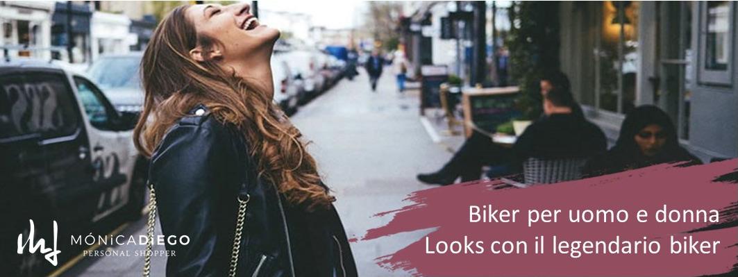 Biker da uomo e da Donna – Crea il tuo look con il leggendario Biker